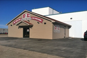 b and e meats location